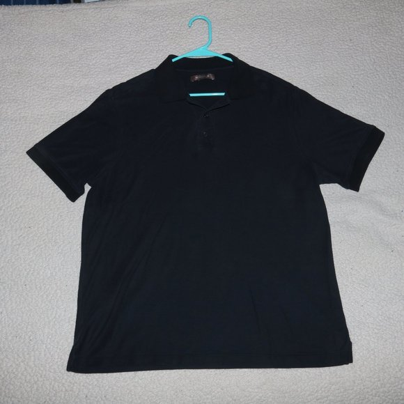 Nordstrom Polo Shirt (a few stains) Length 27